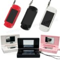 Mini PSP and DS Lite keychains