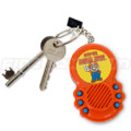 The Super Mario Brothers Sound FX Keychain
