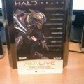 [UPDATE] Halo: Reach Limited Edition Elite Armor Giveaway