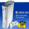 20GB Xbox 360 Going For $199 At Best Buy Canada
