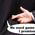 PS4 Will Allow Used Game DRM On Third Party Titles [E3 2013]