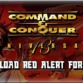 Original Red Alert Goes Freeware
