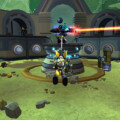 Ratchet & Clank HD Collection Heading For Your PS3
