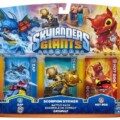 Skylander: Giants Scorpion Striker Pack Available A Month Early