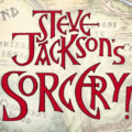 Steve Jackson's Sorcery! To Hit App Store In May