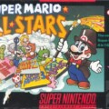 Super Mario All-Stars On Its Way To The US