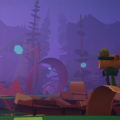 A Quick Peek At Tearaway [E3 2013]