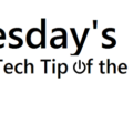 Tuesday's Tech Tip of The Week: In Flight Gaming