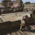 Land Grab – A Non-Horror Game Mode For Undead Nightmare