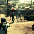 Resident Evil 5 Versus Mode Available Today