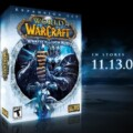 Wrath Of The Lich King Release Date Announced