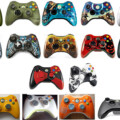 The History Of Every Xbox 360 Controller
