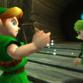 New Screenshots of Zelda: OoT for 3DS