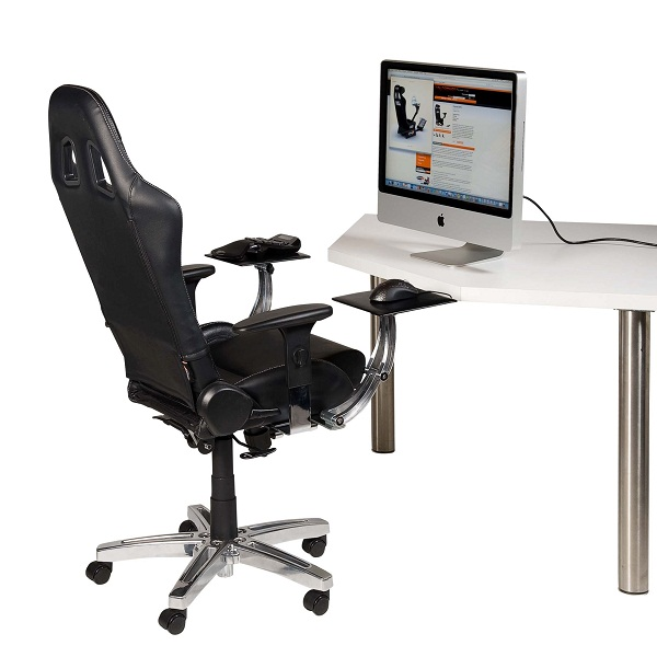 review playseat office elite gaming chair. Black Bedroom Furniture Sets. Home Design Ideas
